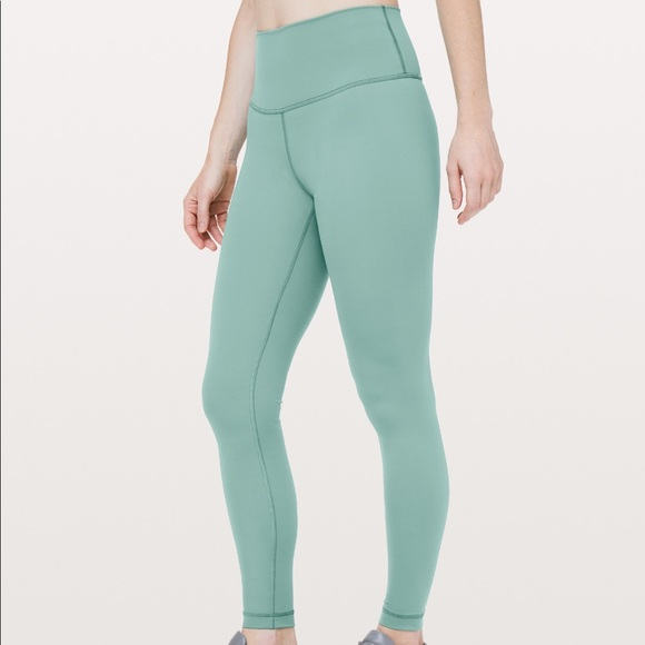 5b861d79e Lululemon s wunder under high-rise tight leggings